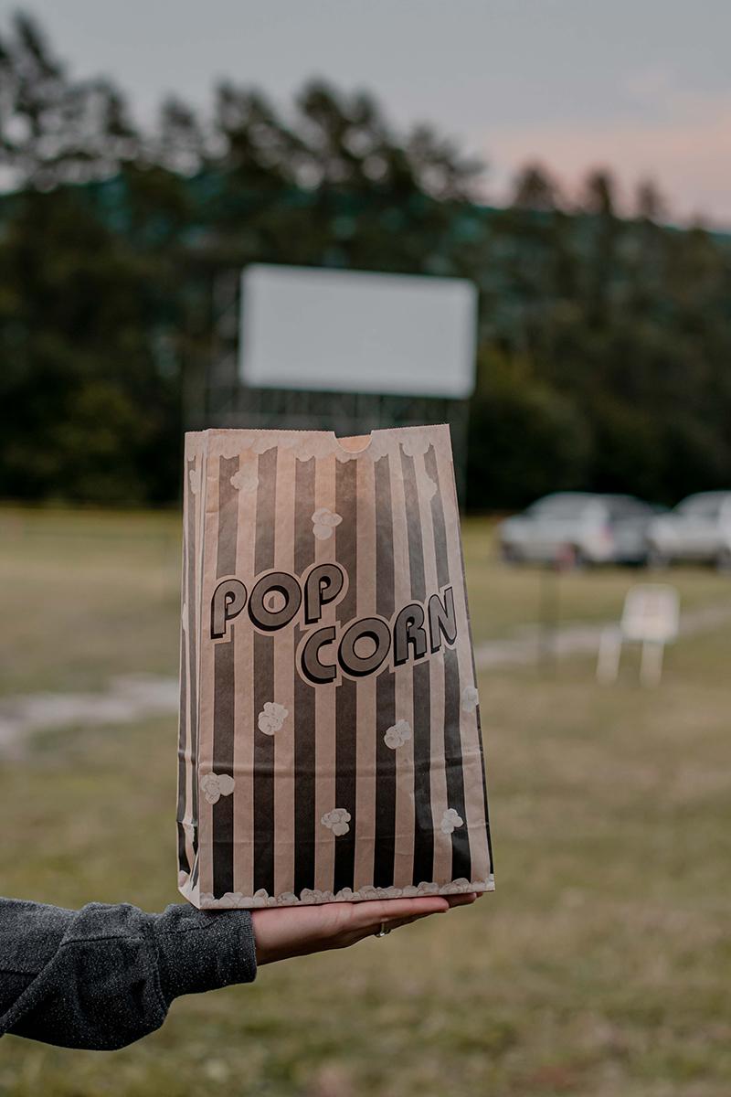 Ciné dans l'Pré: votre cinéma en plein air cet été à Baie-St-Paul!